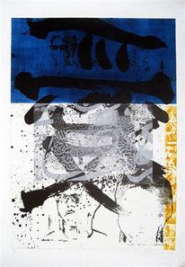 Jamal Abdul Rahim, 'Um Kulthum Dream', 2013