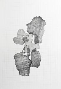 Amelie Bouvier, 'Magnetic Enlightenment #2', 2017