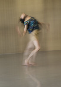 Mikhail Baryshnikov, 'Looking for the Dance, Untitled #3 Chen-Wei Lee of Batsheva Dance Company', 2011