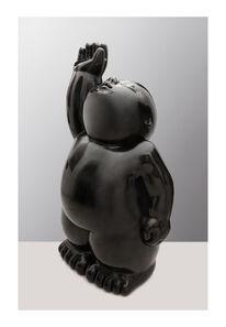 Mariela Garibay, 'Touch the sky ( small) ', 2020