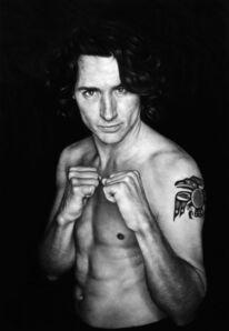 Kepa Garraza, 'Justin Trudeau', 2020