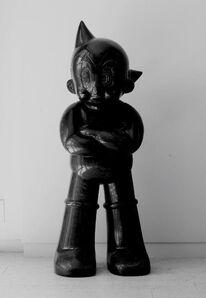 Huh Myoung Wook, 'Astro Boy', 2016