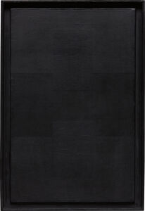 Ad Reinhardt, 'Abstract Painting', 1955