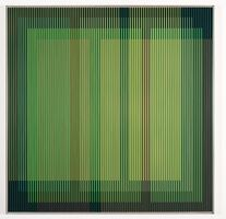Carlos Cruz-Diez, 'Physichromie No 1768 ', 2012