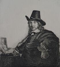 Jan Asselyn, Painter ('Crabbetje'; 1610-52)