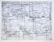 Barbara Hepworth, Squares and Circles, 1969