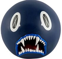 KAWS, 'Cat Teeth Bank (Navy Blue)', 2007