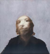 A Portrait of the Artist by Francis Bacon
