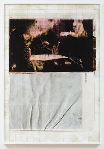 York Chang, 'Rapture (Macrofiche Series)', 2017