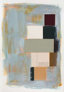 Amy Metier, 'Sea Stack #13', 2020