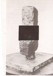 Brion Nuda Rosch, 'Form on Form 23', 2012