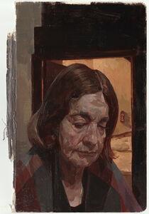 Nicolas Uribe, 'Mama, Interior', 2019