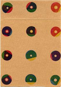 Karel Martens, 'Untitled', 1996