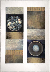 Astrid Fitzgerald, 'Collage 472', 2014