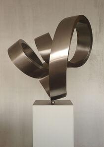 Josef Staub, 'Salam', 2006