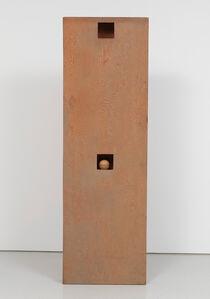 Walter De Maria, 'Ball Drop', 1961-1964