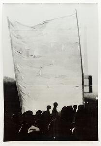 Glenn Ligon, 'We're Black and Strong (I)', 1996