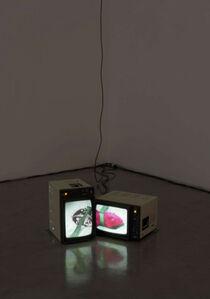 Daniele Puppi, 'Blast- Minimal devices of multi-sensory reanimation', 2013