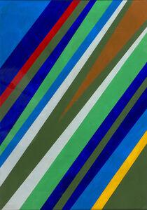 Mauro Reggiani, 'Composizione n° 20', 1976