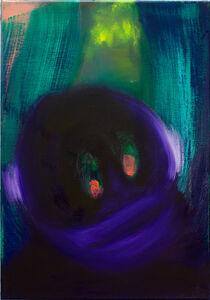 Aneta Kajzer, 'Lichtung', 2020