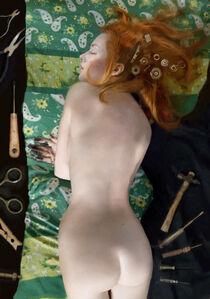 Katerina Belkina, 'For Klimt', 2006