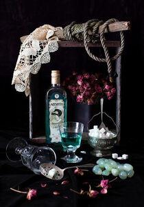 Yelena Strokin, 'Absinthe', 2013