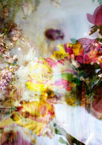 Isabelle Menin, 'Petites Natures #4', 2015