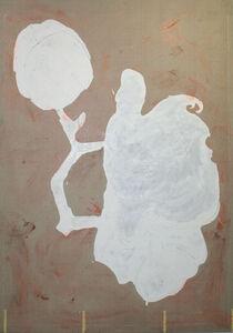 Dominik Steiner, 'Blume (Toilette-Teufel)', 2013