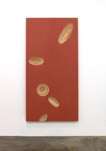 Kishio Suga, 'Plural and Buried -3 ', 2007