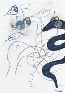 Walter Swennen, 'Untitled', 2003