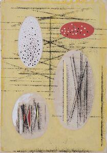 Richard Filipowski, 'Untitled', 1951