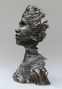 Gil Bruvel, 'Dichotomy', 2016