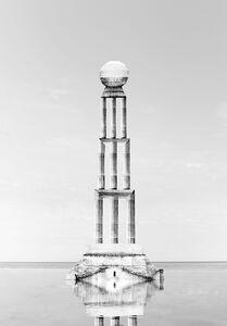 Noemie Goudal, 'Tower I', 2015