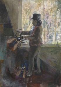 Amelie von Wulffen, 'Untitled (Reference: Francisco de Goya)', 2013
