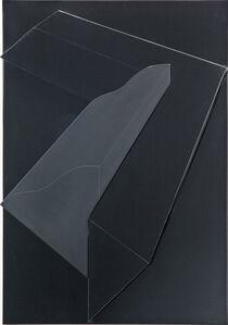 Gianfranco Pardi, 'Architettura', 1970