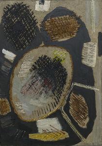 Willem Hussem, 'No. 48', 1961