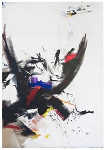 Jean Miotte, 'Untitled', 1973