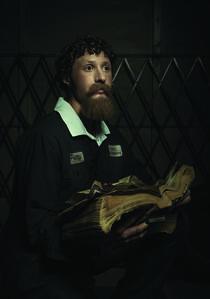 Freddy Fabris, 'The Book - Portrait I - Renaissance Series', 2015