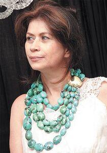 Lucia Lima, 'Necklace'
