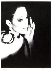 Billy Name, 'Susan Bottomley, International Velvet #1', 1966