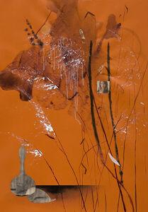Luca Francesconi, 'Electro Junco', 2012