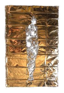 Pedro Pires, 'Blanket #1', 2020