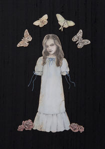 Paul Nitsche, 'The Somnambulist', 2015