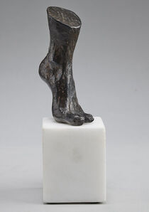 Tor Archer, 'Small Foot', 2020