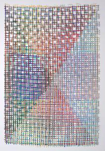 Joell Baxter, 'Interaction (Quadrants I)', 2016