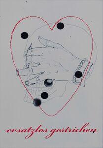 Markus Loerwald, 'Nur eins noch', 2012