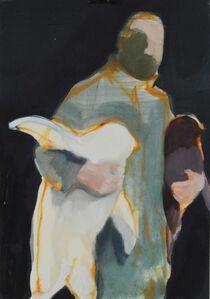 Anna Maria Schonrock, 'Transport', 2016