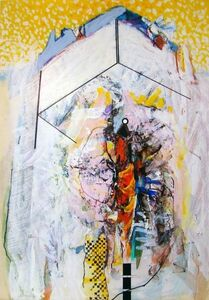 Robert Kaupelis, 'Paper AC'