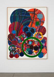 Atsuko Tanaka, 'Untitled', 1983