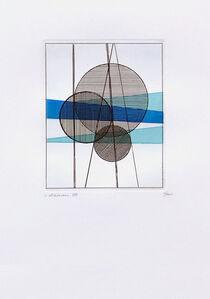 Luigi Veronesi, 'untitled', 1987